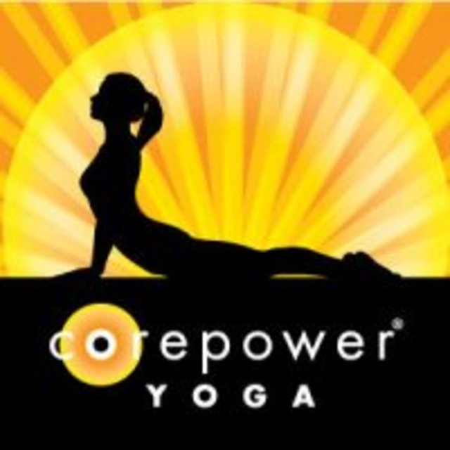 Core Power Yoga The One Stop Yoga Shop Raw Girl In A