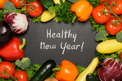 Simple Healthy Rituals To Ring In 2015 With A Bang Raw